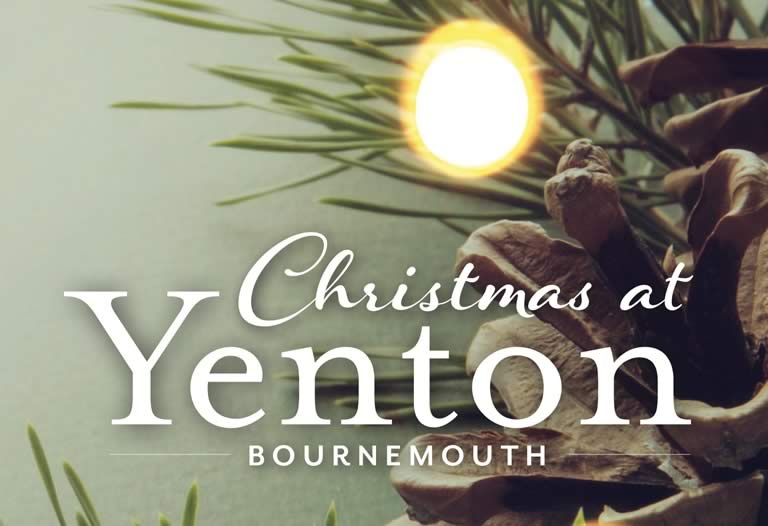 Christmas 2018 at the Yenton Bournemouth